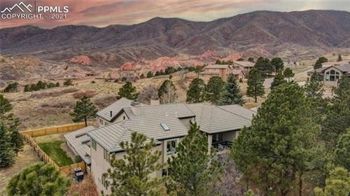 Photo of 2820 Rossmere Street, Colorado Springs, CO 80919 (MLS # 4052781)