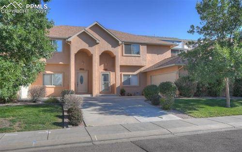 Photo of 3755 SCOTT Lane, Colorado Springs, CO 80907 (MLS # 6971781)