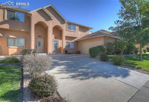 Tiny photo for 3755 SCOTT Lane, Colorado Springs, CO 80907 (MLS # 6971781)