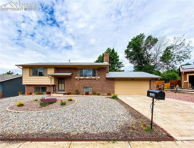 1034 Galley Square, Colorado Springs, CO 80915 - #: 4984784