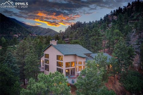 Tiny photo for 5575 Founders Place, Manitou Springs, CO 80829 (MLS # 4194788)