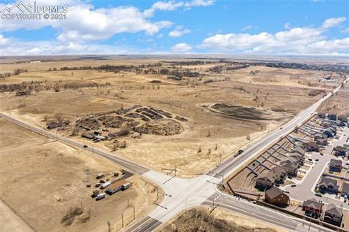 Photo of 8525 Squirrel Creek Road, Fountain, CO 80817 (MLS # 3457789)