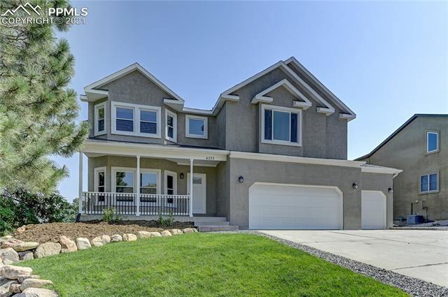6155 Ashton Park Place, Colorado Springs, CO 80919 - #: 5464790