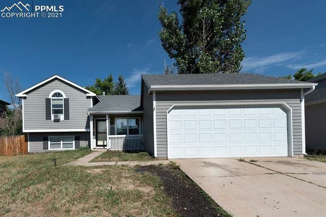 3430 Antero Drive, Colorado Springs, CO 80920 - #: 2350791