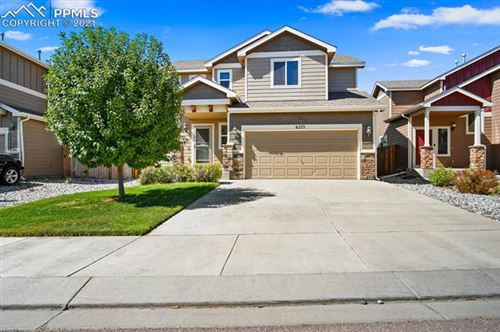 Photo of 6275 Pilgrimage Road, Colorado Springs, CO 80925 (MLS # 7759792)