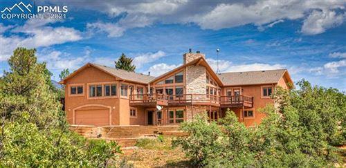 Photo of 8345 Westwood Road, Colorado Springs, CO 80919 (MLS # 2922794)