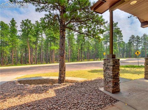 Tiny photo for 1213 Stone Ridge Drive, Woodland Park, CO 80863 (MLS # 1094795)
