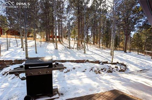 Tiny photo for 1200 Markus Road, Woodland Park, CO 80863 (MLS # 2408795)