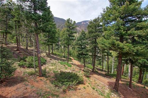 Tiny photo for 6280 Waterfall Loop, Manitou Springs, CO 80829 (MLS # 4189795)