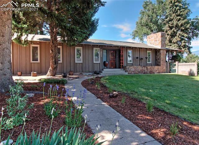 1203 E Kiowa Street, Colorado Springs, CO 80909 - #: 2427795