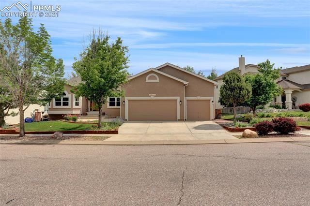 4650 Paramount Place, Colorado Springs, CO 80918 - #: 6844795