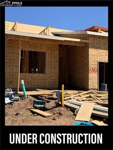 Photo of 5351 Silverstone Terrace, Colorado Springs, CO 80919 (MLS # 4139796)
