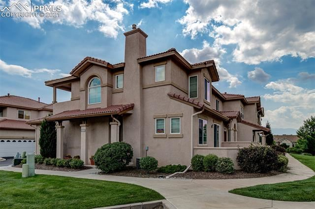 7094 Sand Crest View, Colorado Springs, CO 80923 - #: 1263797