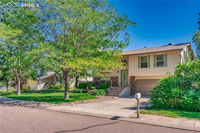 3835 Glenhurst Street, Colorado Springs, CO 80906 - #: 1909797