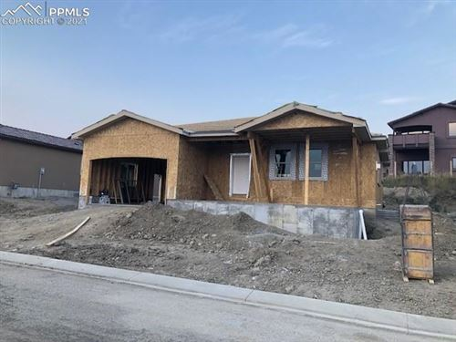 Photo of 5475 Castilian Villas Point, Colorado Springs, CO 80917 (MLS # 4706799)