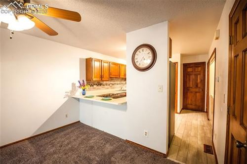 Tiny photo for 684 San Juan Road, Colorado Springs, CO 80904 (MLS # 8299800)