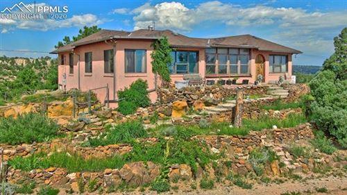 Photo of 24 Cragmor Village Road, Colorado Springs, CO 80918 (MLS # 3464801)