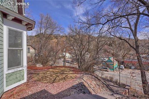 Tiny photo for 1121 Manitou Avenue, Manitou Springs, CO 80829 (MLS # 5278802)