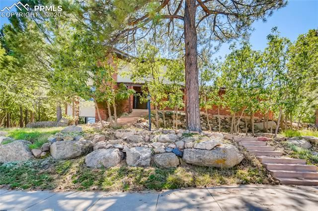 Photo for 45 Beckwith Drive, Colorado Springs, CO 80906 (MLS # 3532802)