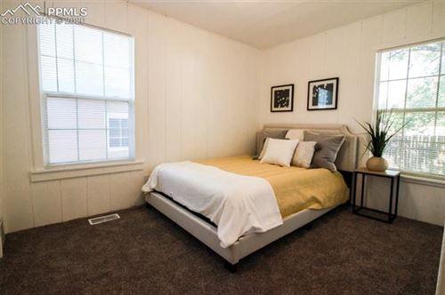 Tiny photo for 812 S Cedar Street, Colorado Springs, CO 80903 (MLS # 9297804)