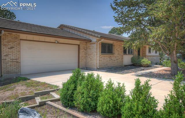 235 Buckeye Drive, Colorado Springs, CO 80919 - #: 9743804