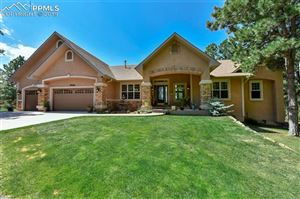 Photo of 8820 Branch Place, Colorado Springs, CO 80908 (MLS # 8006805)