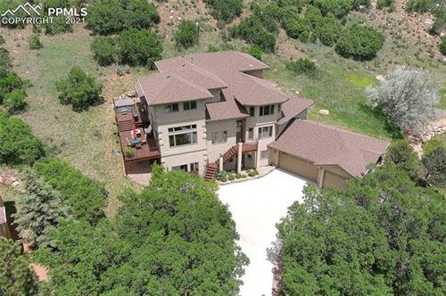 Tiny photo for 3325 BLODGETT Drive, Colorado Springs, CO 80919 (MLS # 6211806)