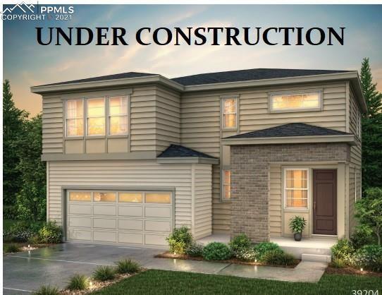 12765 Granite Ridge Drive, Peyton, CO 80831 - #: 6996806
