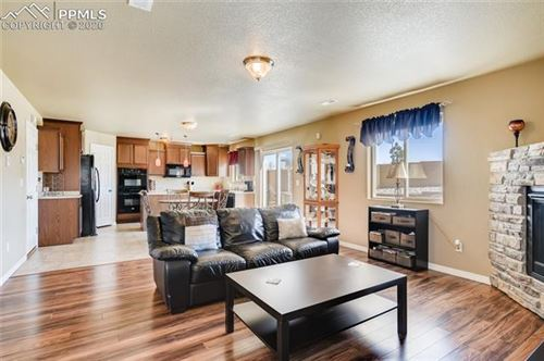 Tiny photo for 7687 Manistique Drive, Colorado Springs, CO 80923 (MLS # 9344807)