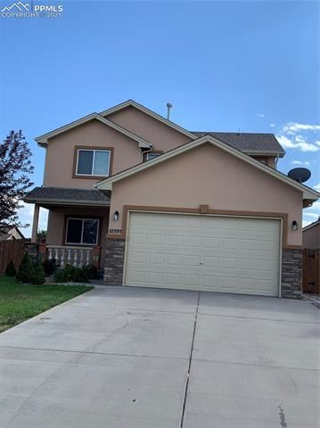 10395 Sentry Post Place, Colorado Springs, CO 80925 - #: 3053808