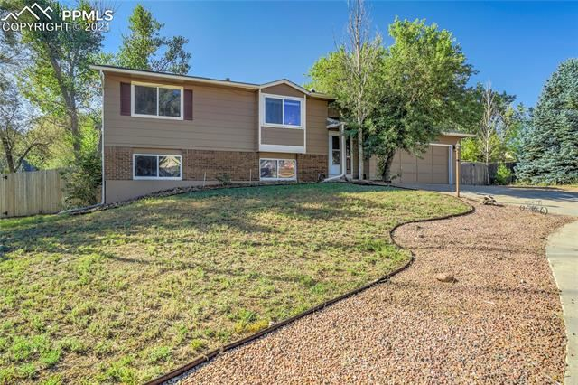 4230 Chenango Drive, Colorado Springs, CO 80911 - #: 1475811