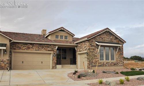 Photo of 2078 Zenato Court, Colorado Springs, CO 80921 (MLS # 6219813)