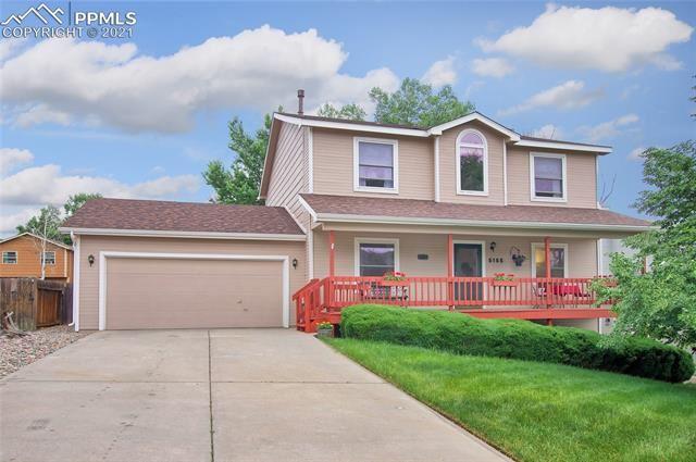 5155 Farm Ridge Place, Colorado Springs, CO 80917 - #: 7378813