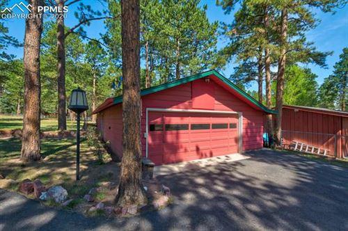 Tiny photo for 408 W Bowman Avenue, Woodland Park, CO 80863 (MLS # 6524814)