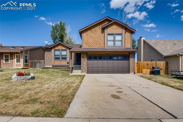 3155 Venable Pass Court, Colorado Springs, CO 80917 - #: 8997815