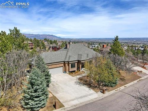 Tiny photo for 4850 Newstead Place, Colorado Springs, CO 80906 (MLS # 7872816)