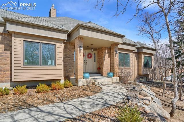Photo for 4850 Newstead Place, Colorado Springs, CO 80906 (MLS # 7872816)