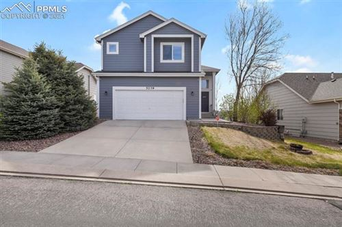 Photo of 5239 Arroyo Street, Colorado Springs, CO 80922 (MLS # 1488817)