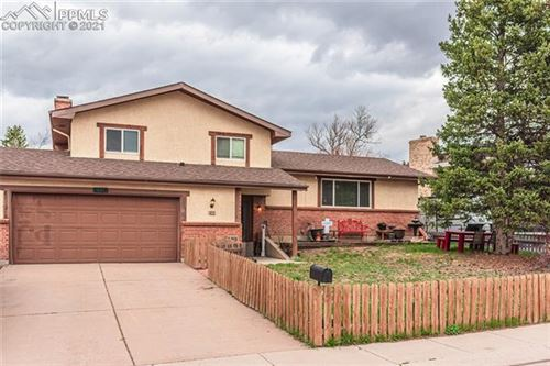 Photo of 6510 Pawnee Circle, Colorado Springs, CO 80915 (MLS # 8795818)
