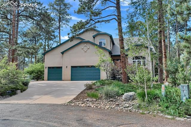 1520 Windwood Court, Colorado Springs, CO 80921 - #: 1923818