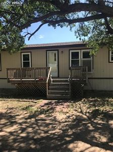 Tiny photo for 22220 McDaniels Road, Calhan, CO 80808 (MLS # 6849819)