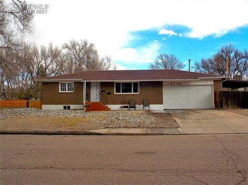 Photo of 3119 Virginia Avenue, Colorado Springs, CO 80907 (MLS # 6836820)