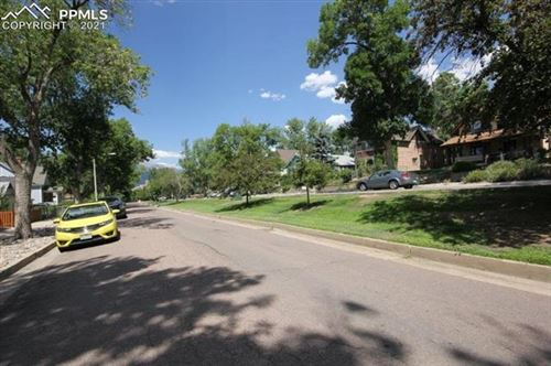 Tiny photo for 833 E Kiowa Street, Colorado Springs, CO 80903 (MLS # 9385820)