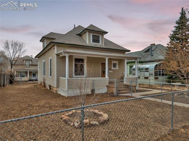 1213-1215 W Colorado Avenue, Colorado Springs, CO 80904 - #: 2874820