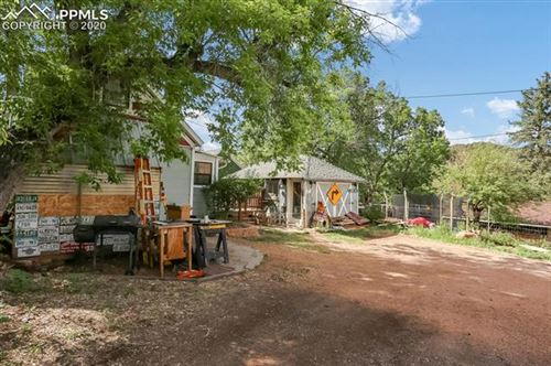 Tiny photo for 120 Deer Path Avenue, Manitou Springs, CO 80829 (MLS # 6562821)