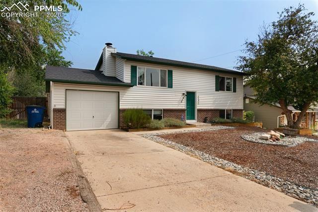 2181 Pepperwood Drive, Colorado Springs, CO 80910 - MLS#: 2591823