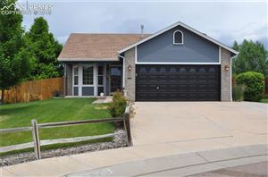 Photo of 7575 Sailwind Drive, Colorado Springs, CO 80925 (MLS # 1247824)