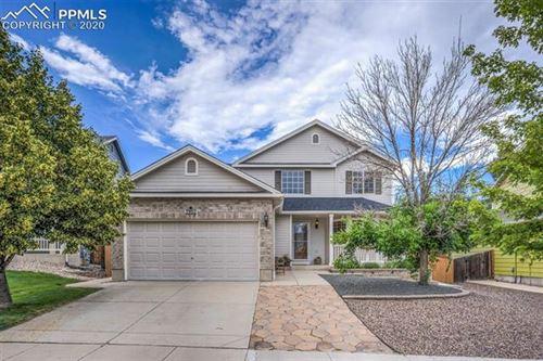 Photo of 5902 Dolores Street, Colorado Springs, CO 80923 (MLS # 1194825)