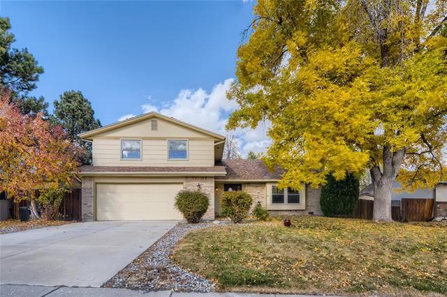 2635 Alteza Lane, Colorado Springs, CO 80917 - #: 3718825