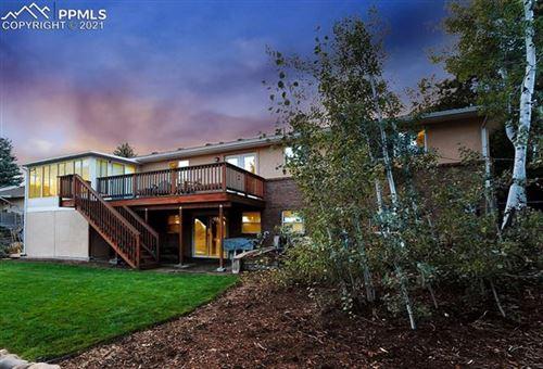 Tiny photo for 2412 Virgo Drive, Colorado Springs, CO 80906 (MLS # 1749827)